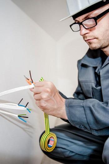 electrical repair in Vancouver