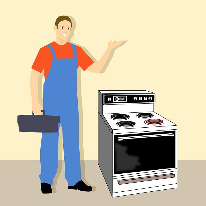 Home Appliance Repair Services Near