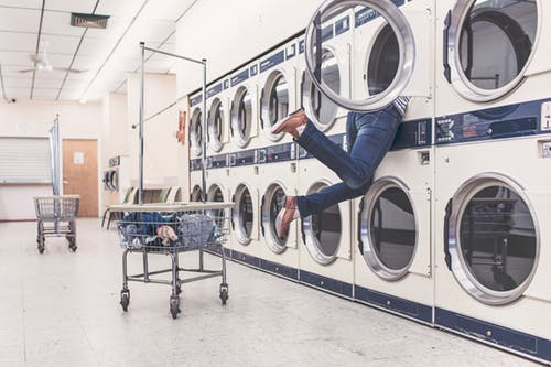 Washing Machine Repair Company in Vancouver