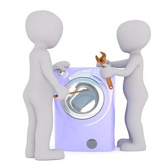 Washing Machine Repair Company Near me