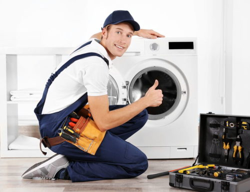 4 Key Benefits of Hiring a Professional Appliance Repair Company