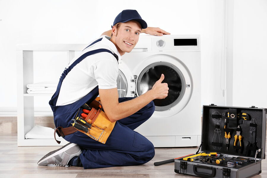 Washing Machine Repair Company