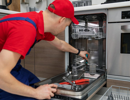 Benefits of Hiring a Professional Dishwasher Repairer