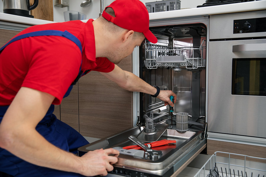 Home Appliance Repair Services in Vancouver