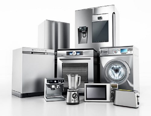 How to Get the Most Out of Your Appliance Repair Service Appointment