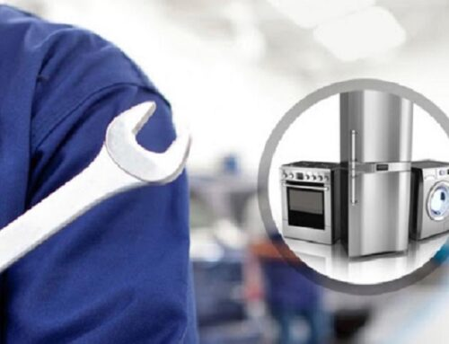 Reasons to Hire Professional Home Appliance Repairers