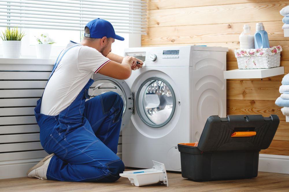 Washing Machine Repair Company