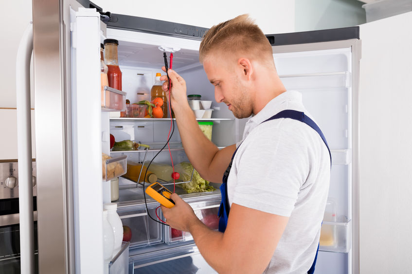 Home Appliance Services Near me